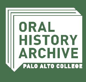 Palo Alto College - Oral History Archive